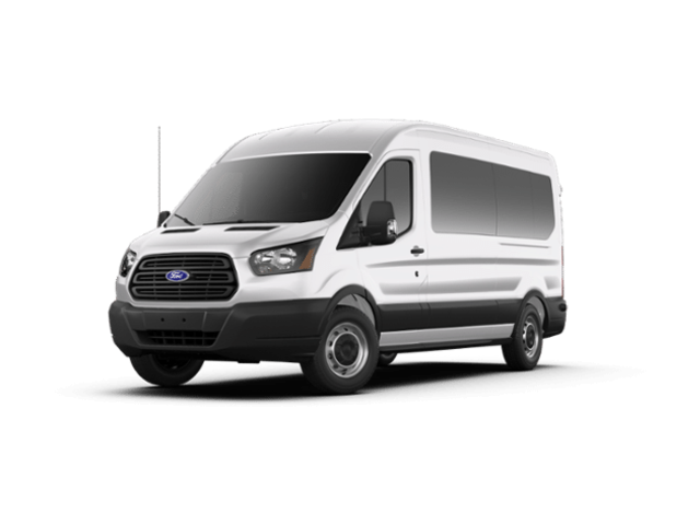 New 2019 Ford Transit-350 XL Passenger Wagon Commercial-truck For Sale/Lease Phoenixville, PA